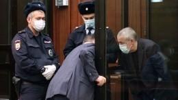 «Суд попал взависимость отобщественного мнения»: адвокат Жорин оприговоре Ефремову