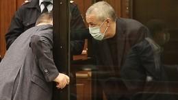 Видео: защита Ефремова намерена обжаловать приговор вкассации