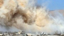 Муфтий Дамаска убит врезультате теракта