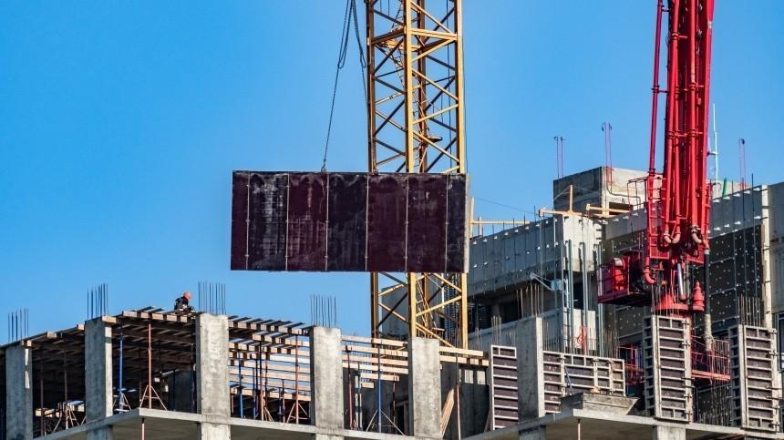 Регионы РФполучат около миллиарда рублей наразвитие жилищного строительства