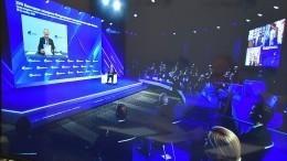 Международная реакция навыступление Путина назаседании клуба «Валдай»