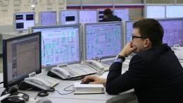 Шестой энергоблок запустили наЛенинградской АЭС