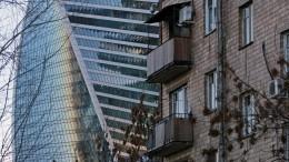 ВРоссии уменьшилось количество ликвидного жилья