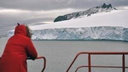 Военнослужащие иученые повторили путь покорителей Арктики
