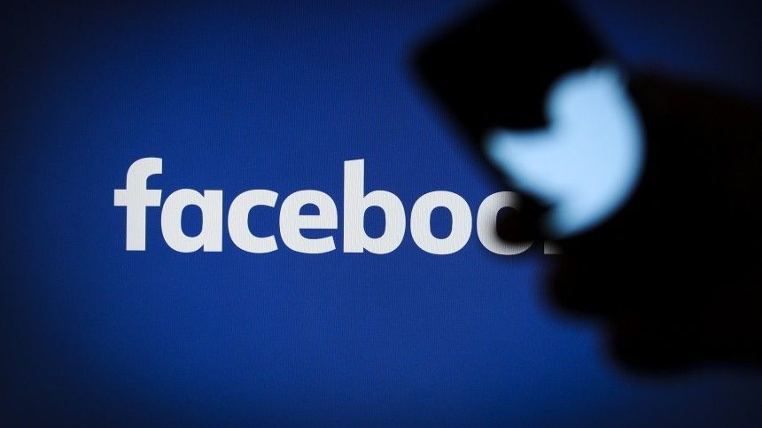 Захарова обвинила вполитической цензуре Twitter иFacebook