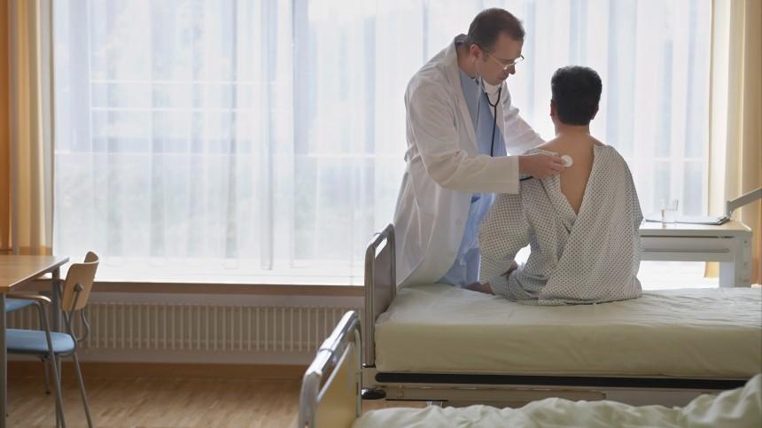 Голикова назвала болезнь, которая в10 раз увеличивает риск заразиться COVID-19