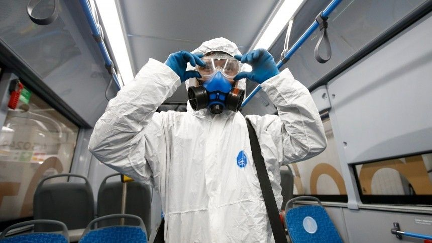 Грозятли регионам РФжесткие ограничения из-за пандемии коронавируса?