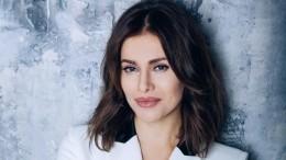 Экс-невестка Федора Бондарчука тайно вышла замуж