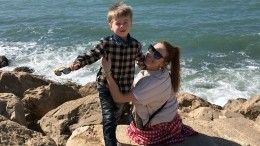 «Тытак быстро его родила»: старший сын Подольской оноворожденном брате