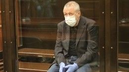 «Очень расстроен»: осужденный Ефремов отказался выходить кправозащитникам