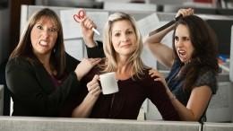 ТОП-7 женских имен, которые уберегут отсглаза