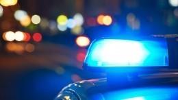 Четыре человека, втом числе дети, погибли вДТП савтобусом под Новосибирском