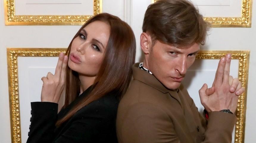 «Любит свою Лясю»: Воля высмеял слова Утяшевой про траты в50 тысяч вмесяц