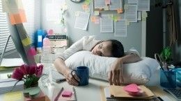 ТОП-6 признаков психологической усталости женщины