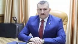 Арестован руководитель «Восточного». Его обвиняют вмахинациях