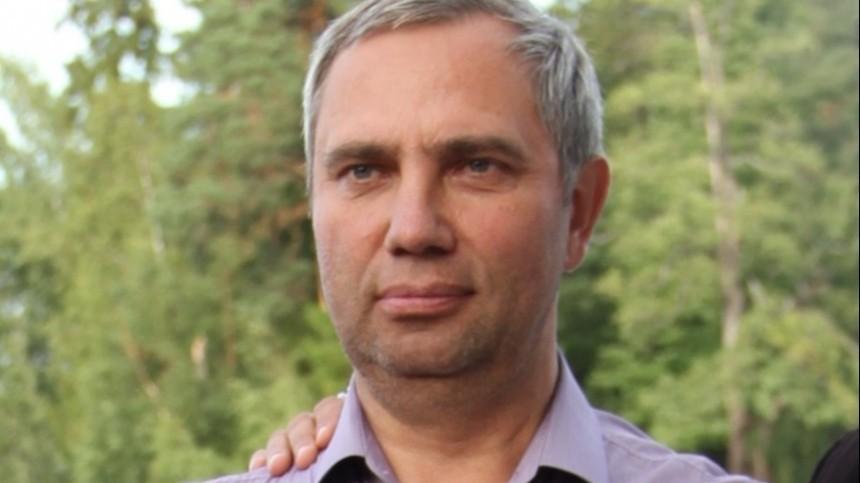 Под Выборгом расстреляли отца первого российского гонщика «Формулы-1» Виталия Петрова