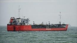 Борьба заживучесть: Танкер вАзовском море может затонуть после взрыва