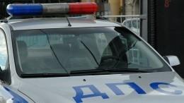 Пьяный студент накаршеринге протаранил пять авто, уходя отпогони— видео