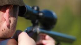 5-tv.ru публикует кадры сместа возможной позиции снайпера, застрелившего Петрова