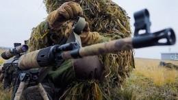 Стрелял профессионал: эксперт рассказал оснайпере, убившем депутата Петрова