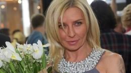 Овсиенко описала будущую свадьбу со«спаивающим» ееизбранником