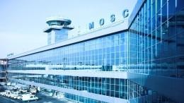 СКвозбудил уголовное дело из-за пропавших 107 миллионов при реконструкции «Домодедово»