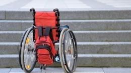 Инвалид-колясочник изЧелябинска оказалась награни выживания. Кто виноват?