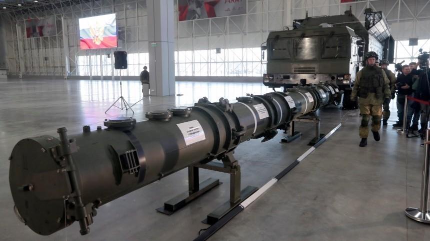Путин заявил оготовности неразмещать наевропейской части ракет 9М729