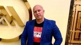 Избиение актера из«Zомбоящика» попало навидео