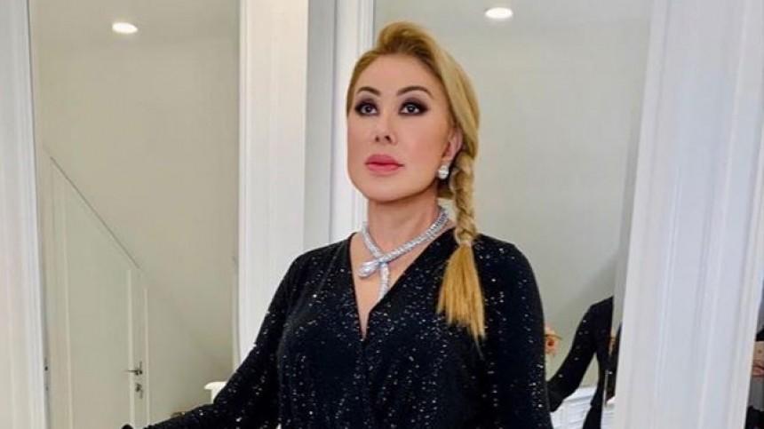 «Ееполицу кирпичом били»: Успенская открыла тайну своей семьи Валерии