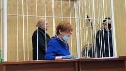 Суд постановил незаключать под стражу Дрожжину поделу обимуществе Баталова