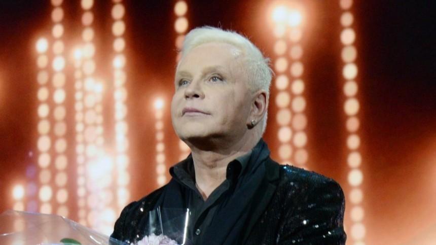 «Может быть, его вживых нет»: Брат Моисеева забил тревогу из-за пропажи певца