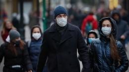 Когда Россия выйдет наплато покоронавирусу— ответили вРоспотребнадзоре