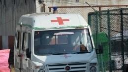 Неменее пяти человек погибли при взрыве всеминарии вПакистане