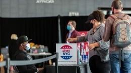 Все возможно: силовики США готовятся кбеспорядкам вовремя выборов президента
