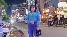 Блогер, получившая известность после видео седой, похудела на40 килограммов
