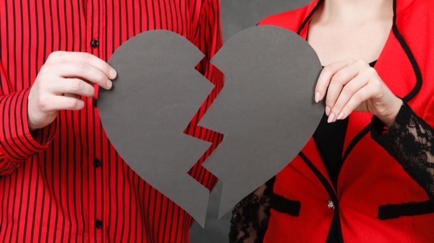 ТОП-4 знака зодиака, представителям которых вечно невезет влюбви