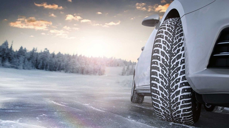 «Обуваем» авто: Шинные новинки сезона осень-зима 2020/21