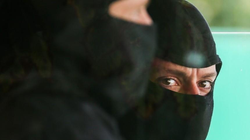 Стала известна причина смертельной стрельбы между нетрезвыми силовиками вЧечне