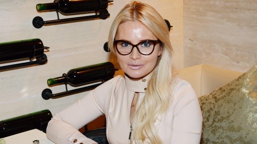 «Больше чем яв100 раз»: Дана Борисова олюбви Волочковой иКазаченко кфотошопу