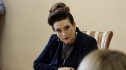 Чем запомнилась экс-министр здравоохранения Ростовской области Татьяна Быковская