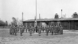 Суд вРоссии впервые признал геноцидом массовые убийства мирных жителей нацистами