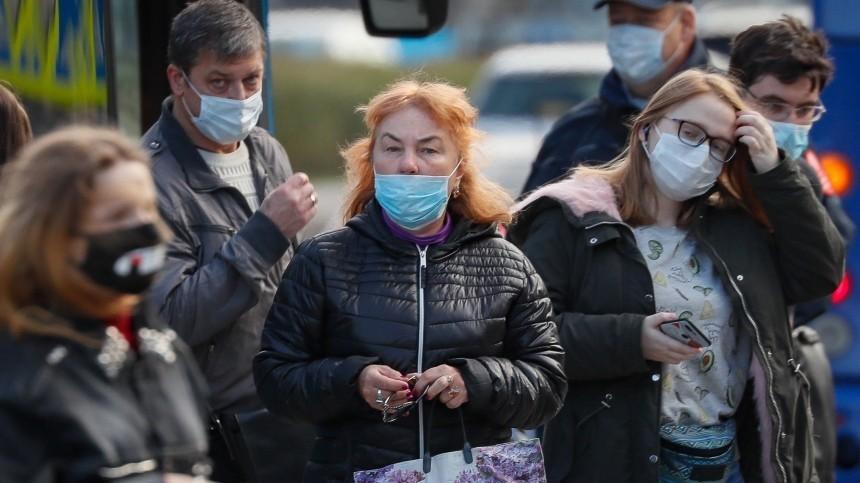 Ученые РАН рассказали олюдях, неуязвимых для коронавируса