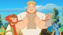 «Родители» трех богатырей: Кто создает ваши любимые мультфильмы?