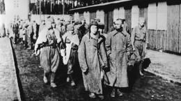 Суд вРФвпервые признал убийство советских граждан нацистами геноцидом
