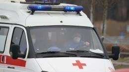 Семь школьников отравились газом вТаганроге