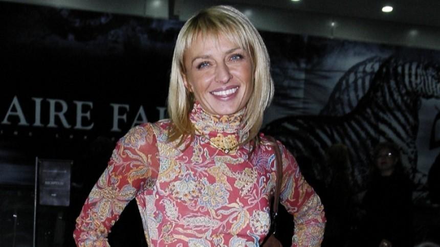Татьяна Овсиенко объяснила, почему еетело покрыто синяками