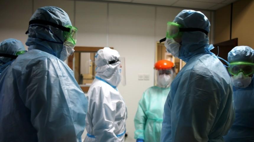 Минобороны направил вКурганскую область бригаду военных медиков