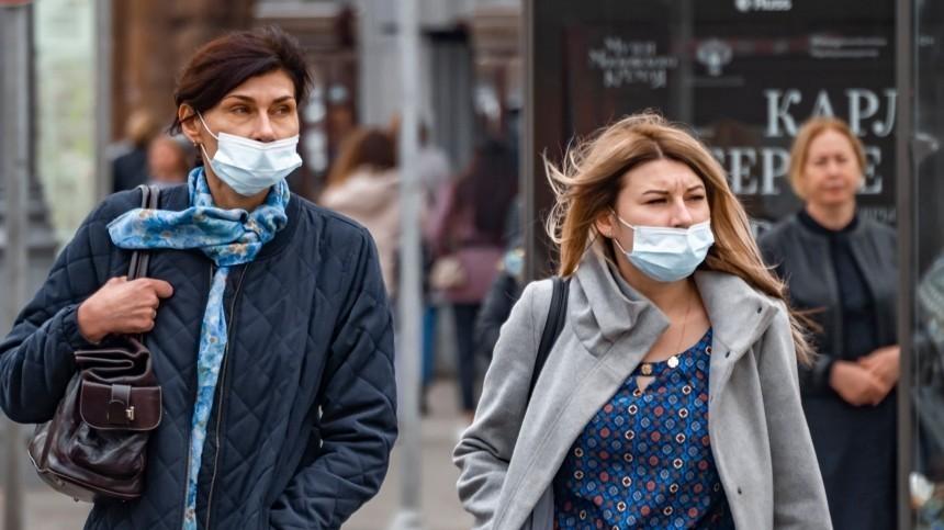 Ситуация скоронавирусом вМоскве стабилизировалась— заявил Роспотребнадзор