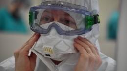 Голикова заявила обосложнении ситуации сCOVID-19 вроссийских регионах